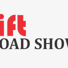 Exhibition Lift Road Show 2019