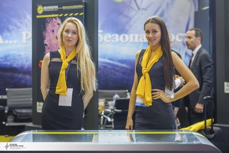 Russian Elevator Week Moscow 2015